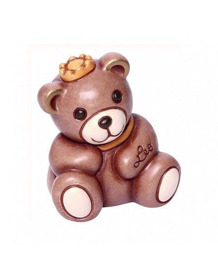 Statuetta Teddy Leo