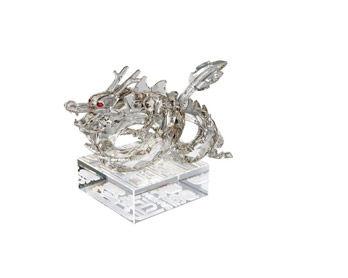 Statuetta  Dragon