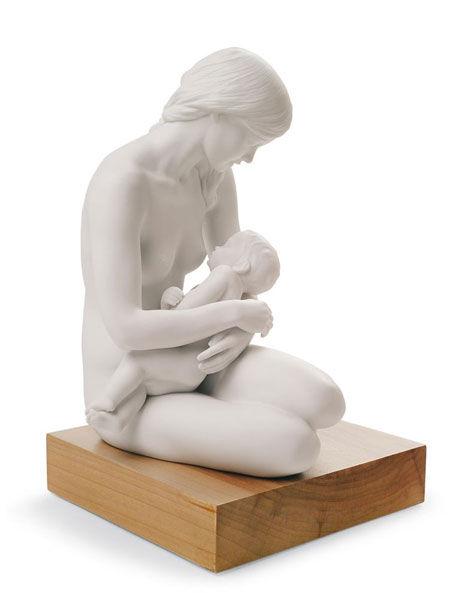Statuetta Vincolo vitale