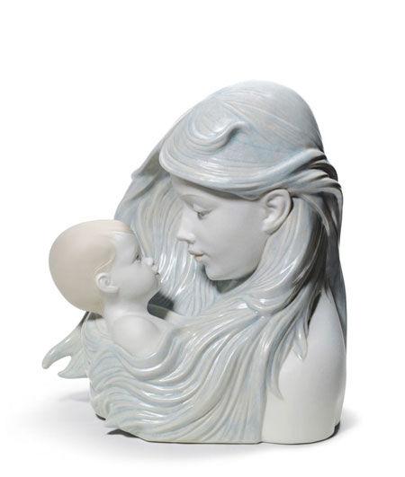 Statuetta Dolce carezza