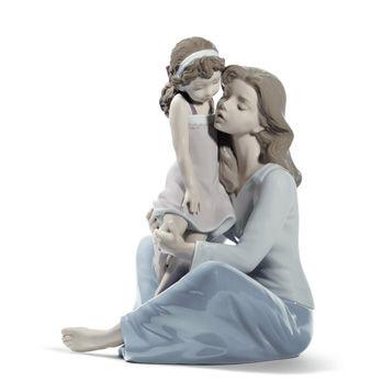 Statuetta La mia bambina