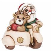 Statuetta Babbo Natale