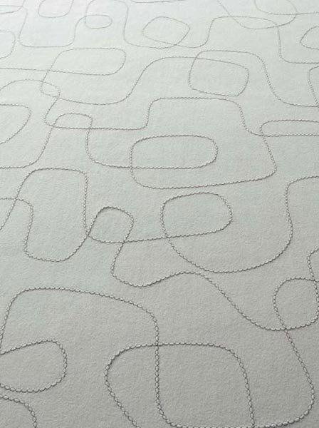 Tappeto Script da Paola Lenti | Designbest