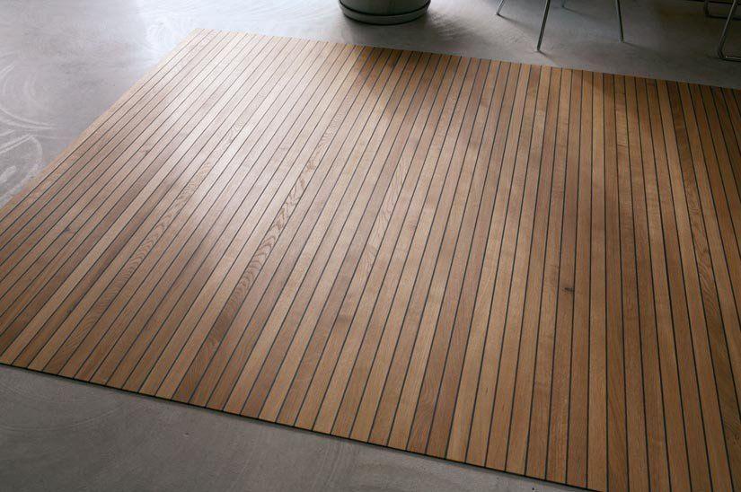 Carpets: Rug Legno-Legno by Ruckstuhl
