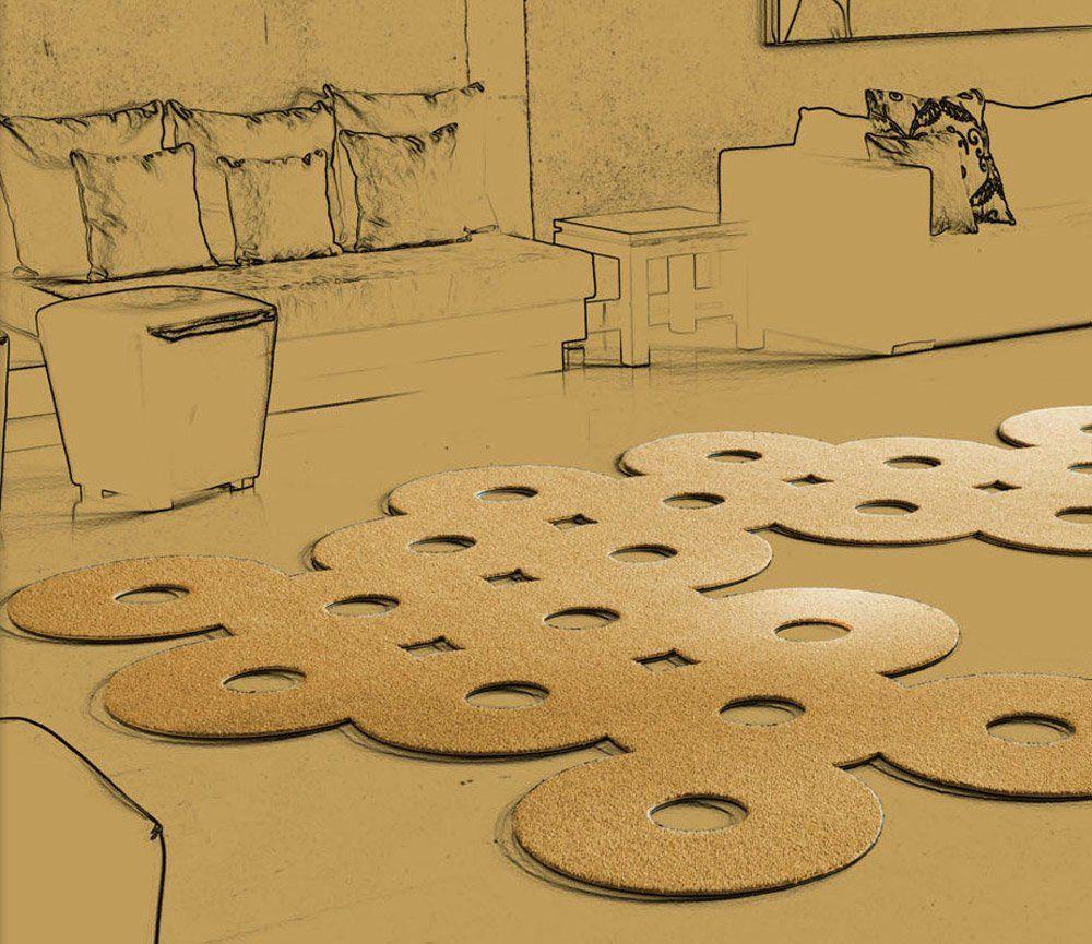 Object Carpet Teppiche Teppich Silhouette 12 | Designbest