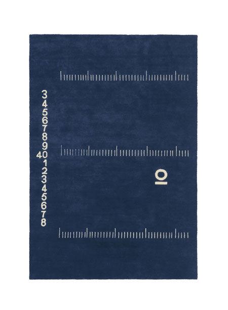 Teppich Centimetre
