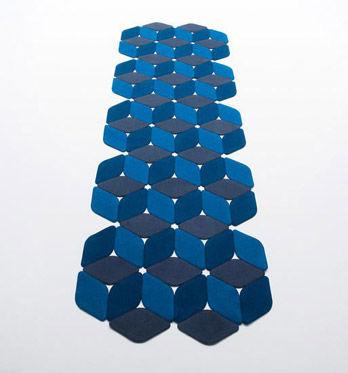 Rug Kaleidoscope
