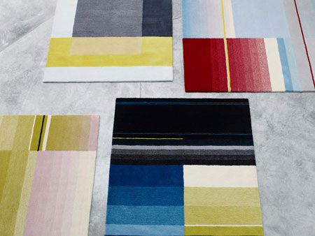 Teppich Colour Carpet