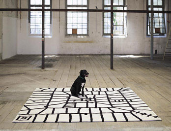 Teppich Limbo