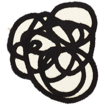 Teppich Doodle