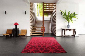 Teppich Scale