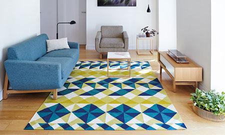 Carpet Mosaïek