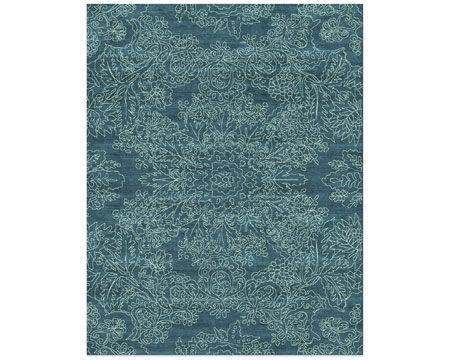 Carpet Ceci N'est Pas Un Baroque