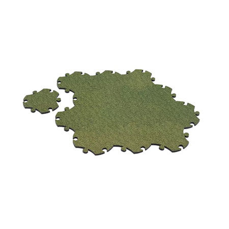 Carpet Puzzle