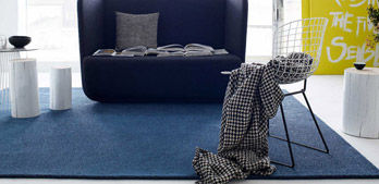 Teppich Glamour 2400