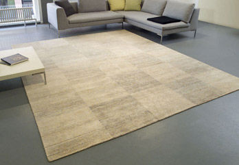 Tapis Chess Natural