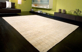 Teppich Ghana