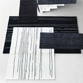 Teppich Woodlines