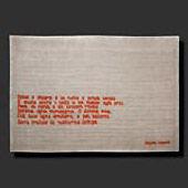 Carpet Poeta