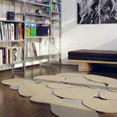 Teppich Lapis