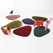 Teppich Calder
