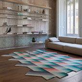 Carpet Round Mirage