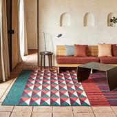 Carpet Ndebele