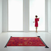 Tapis Arabesco
