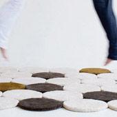 Carpet Círculos