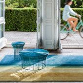 Teppich Paysages