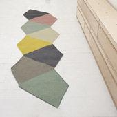 Teppich Crux