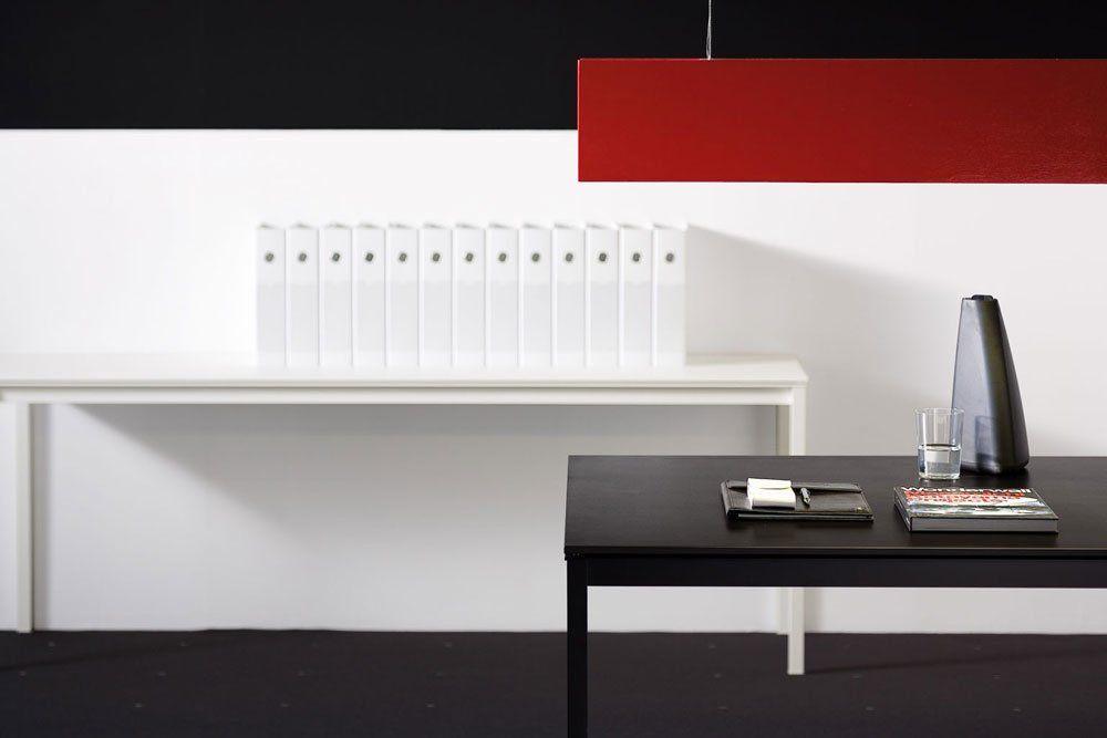 Fantoni Tische Tisch Bianconero Designbest