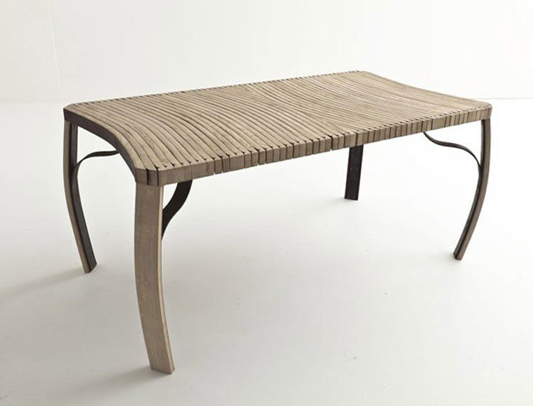 Tavolo Doga da San Patrignano | Designbest