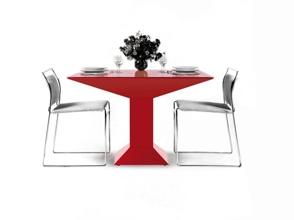 bd barcelona tische tisch mettsass designbest. Black Bedroom Furniture Sets. Home Design Ideas