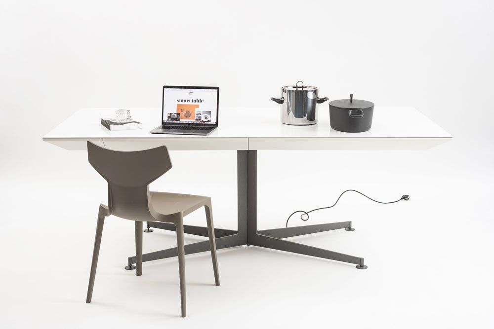 Tables: table i table by kartell