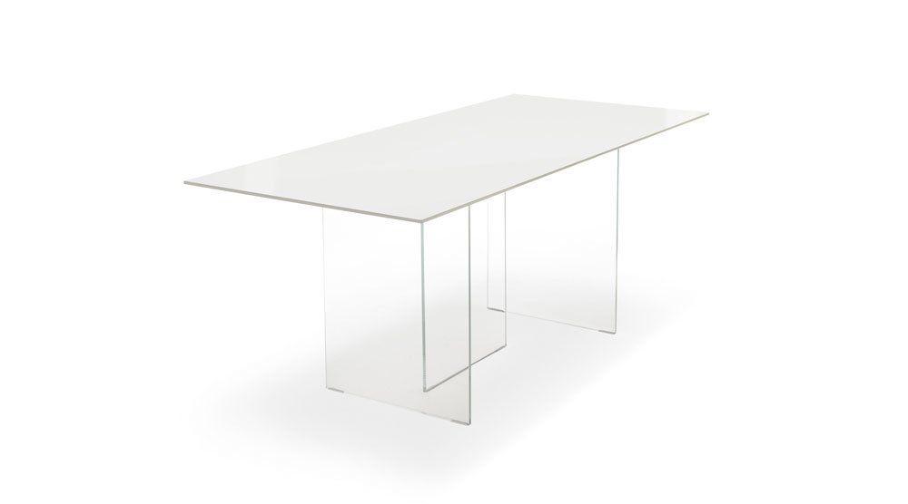 Lago Tische Tisch Air | Designbest