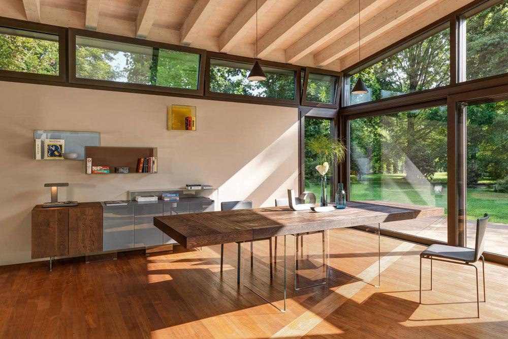 Lago Tische Tisch Air Allungabile | Designbest