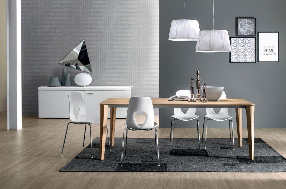 Tavolo Dafne da Tonin Casa | Designbest