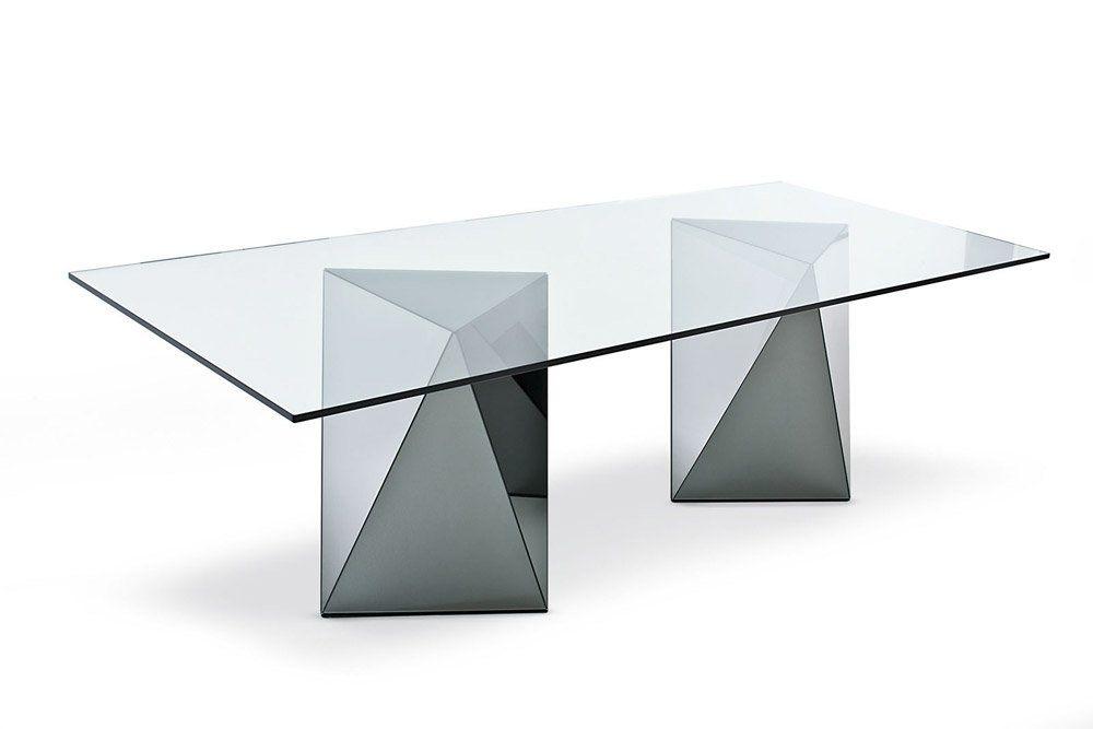 Tables: Table Yan by Gallotti & Radice