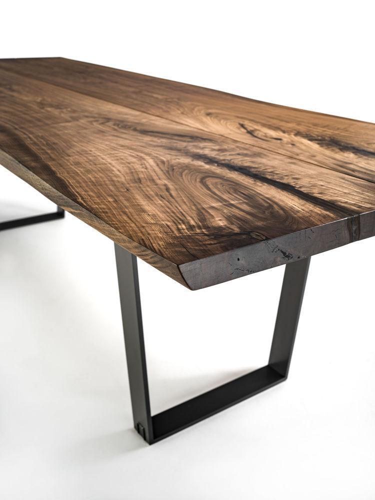 Tavolo D.T. Plank da Riva 1920 | Designbest
