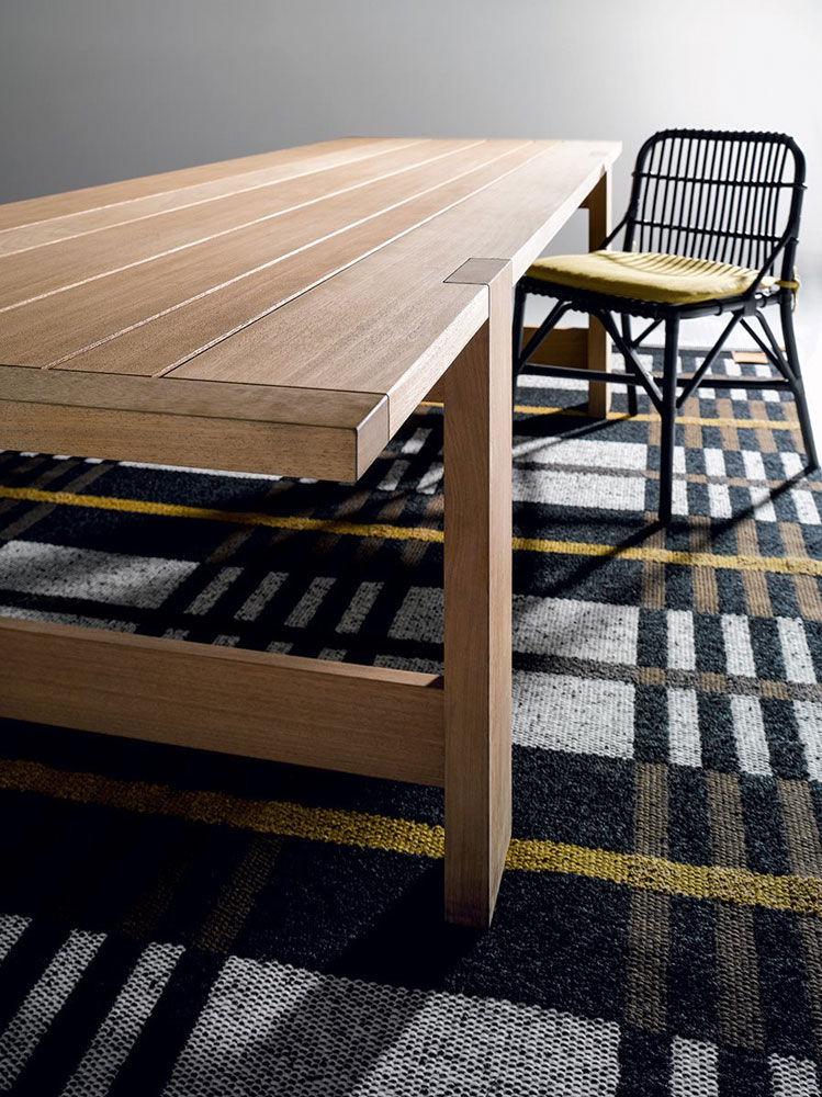 Mobili Da Giardino Con Pallet : Tavoli da giardino con bancali u home visualizza idee immagine