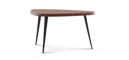 Table Mexique