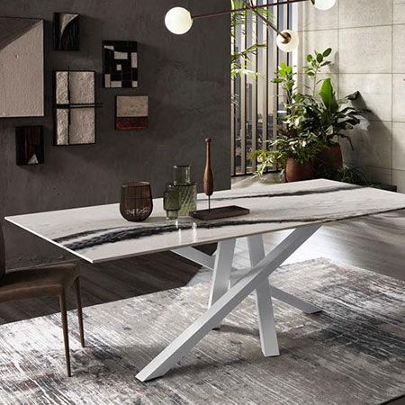Tisch Shangai Art