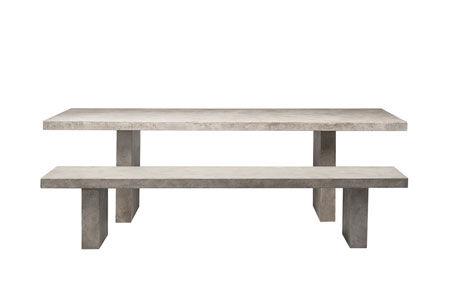 Tisch Tommaso Meteorite
