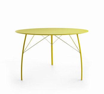 Tisch Sospeso