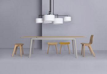Tisch E8 Longue