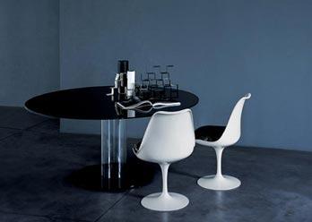 Tisch Hub