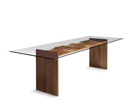Tisch Ripples