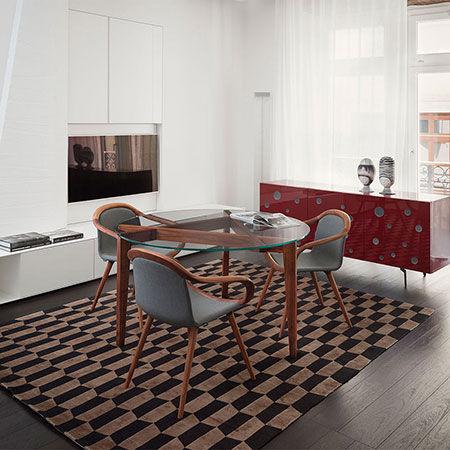 Table Autoreggente