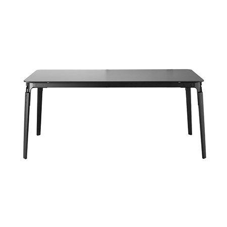 Tisch Steelwood